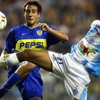 Jogos Eternos – Boca Juniors 0x1 Paysandu 2003