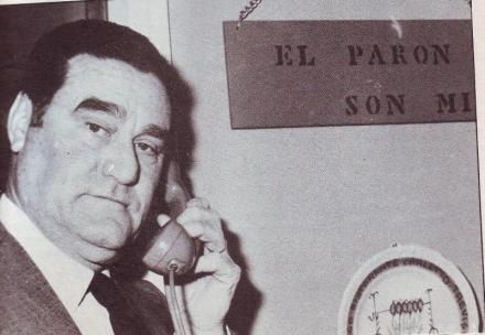 """Nereo Rocco: """"pai"""" do catenaccio na Itália e do estilo copeiro do Milan."""