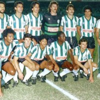 Esquadrão Imortal – Coritiba 1985