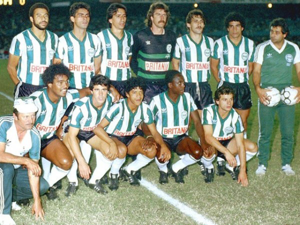 coritiba1985