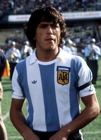 Soccer - Argentina