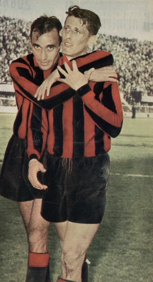 Carlo Galli e Schiaffino.