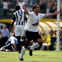 Jogos Eternos – Corinthians 7x1 Santos 2005