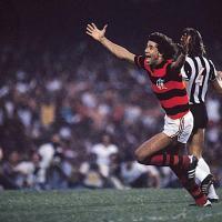 Jogos Eternos – Flamengo 3x2 Atlético-MG 1980