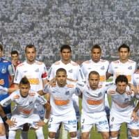 Esquadrão Imortal – Santos 2010-2012