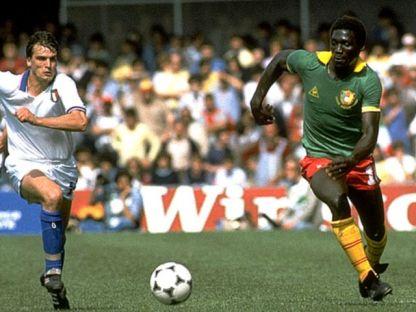 Ao contrário do Brasil, a Itália capengava naquela Copa e havia empatado os três jogos da primeira fase.