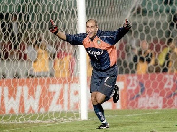 São Marcos Libertadores 2000