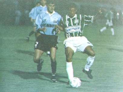 Jogos Eternos – Palmeiras 5×1 Grêmio 1995