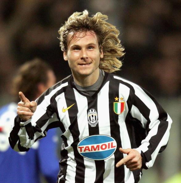 Sampdoria v Juventus