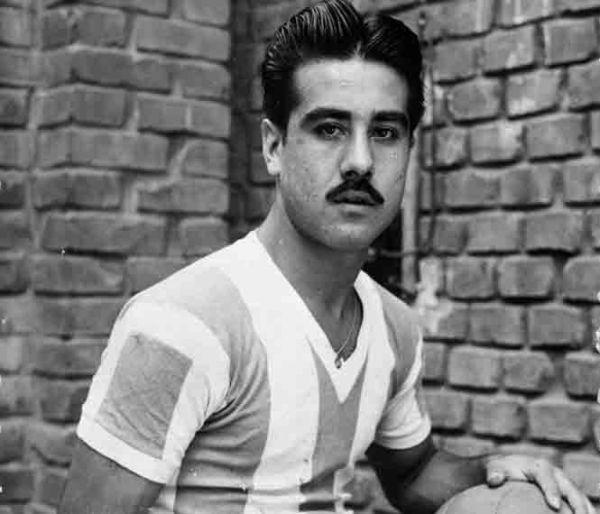 Norberto Méndez, carrasco do Brasil e ídolo argentino.
