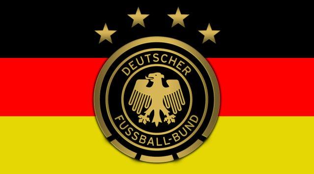 História da Camisa da Alemanha