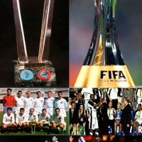 Mundial de Clubes - Primórdios, História e Campeões