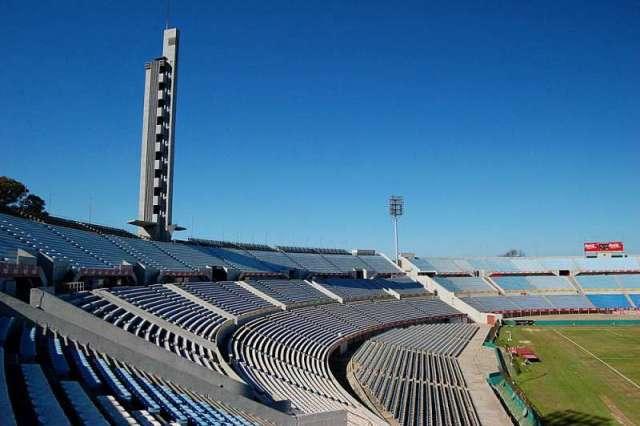 Centenário – Monumento do Futebol Mundial