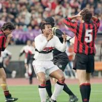 Jogos Eternos - São Paulo 3x2 Milan 1993