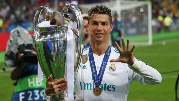 Cristiano Ronaldo será um imortal do futebol?