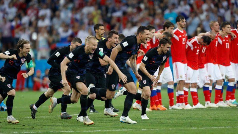 Seleções Imortais - Croácia 2018 - Imortais do Futebol 4a35502c2cae2