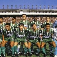 Esquadrão Imortal - Palmeiras 1996
