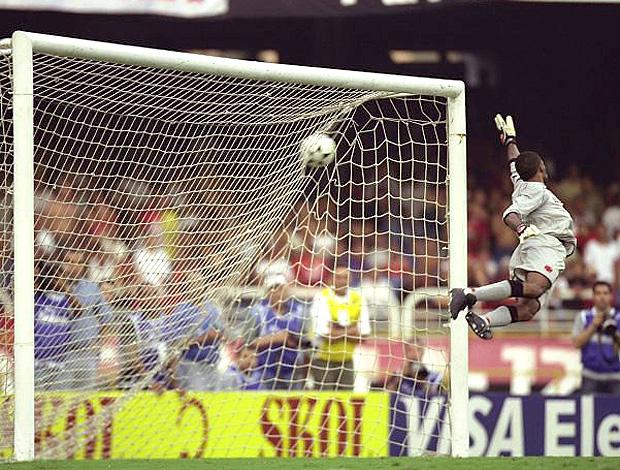 311c845e46 Jogos Eternos - Vasco 1x3 Flamengo 2001 - Imortais do Futebol
