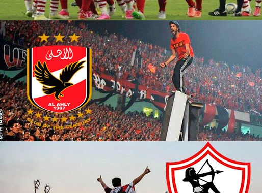 Al Ahly x Zamalek – Derby do Cairo