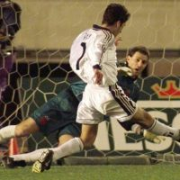 Jogos Eternos - Real Madrid 2x1 Vasco 1998