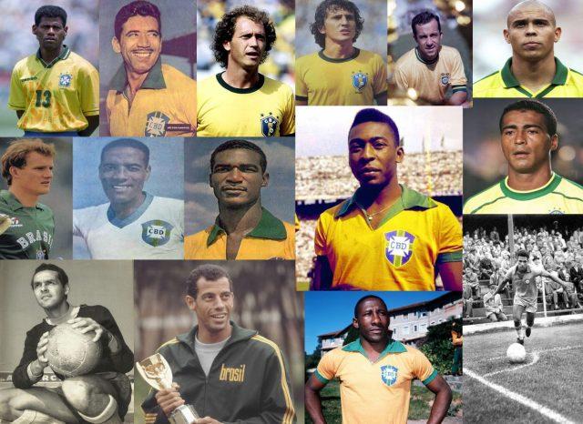 Seleção dos Sonhos do Brasil