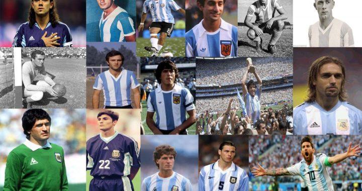 Seleção dos Sonhos da Argentina
