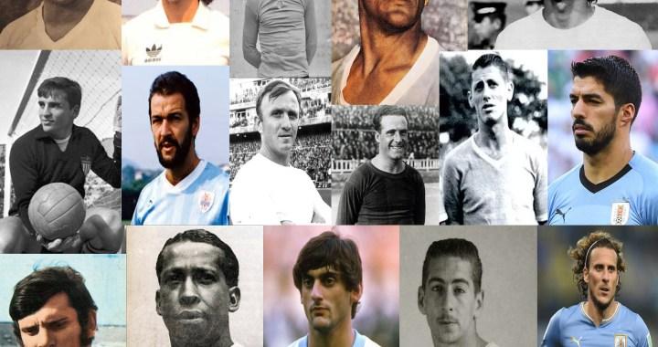 Seleção dos Sonhos do Uruguai