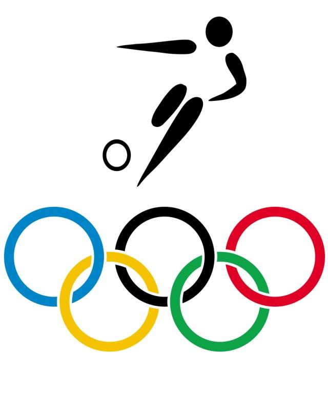 Todos os Campeões Olímpicos no Futebol