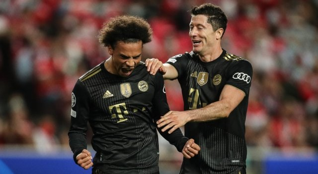 Bayern perto de um recorde histórico de 82 anos!