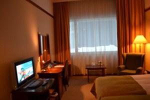 ヘルシンキのホテル