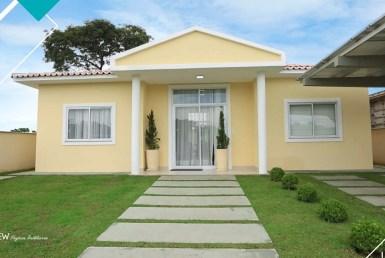 Freedom Residence, casa no Araçagy, 3 quartos, 113m² 10
