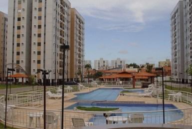 Grand Park, Parque das Árvores, 72m² e 76m², 3 quartos, Calhau, São Luís MA 3