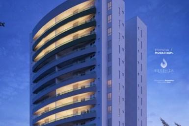 Essenza Residencial, apartamento no Renascença, 4 quartos, 151m² 5
