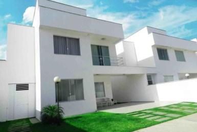 Condomínio Bruna Liotto, Casa Duplex, Araçagy, 200m², 3 suítes, 2 vagas 21