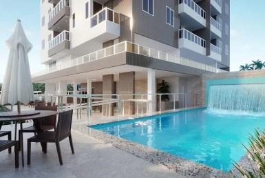 Imperial Premium, apartamento no Renascença, 3 quartos, 81m², São Luís MA 8