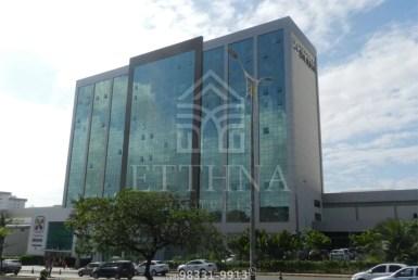 Centro Empresarial Shopping da Ilha 7
