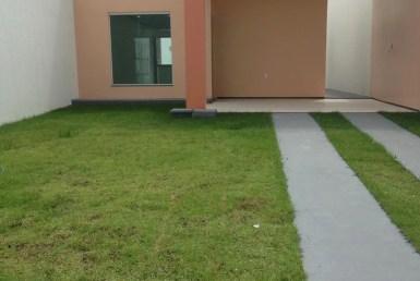 Casa no Araçagy com Área Expansível, 2 quartos, 72m² 3