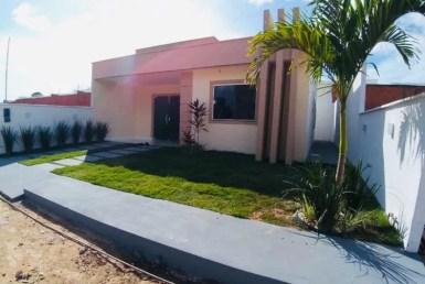 Residencial Araçagy, casas de 3 quartos no Araçagy, 90m², São Luís MA 14