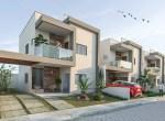Condomínio Veleiros da Cohama, casa Duplex, 129m², 3 suítes, Cohama, São Luís MA 22