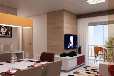 Reserva São Luís IV, apartamentos de 2 e 3 quartos, 49 a 72m², Turú, São Luís MA 20