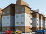 Torres do Sol, apartamentos de 2 quartos, 42m² a 44m², Maiobinha, São Luís MA 6