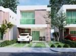 Condomínio Marília 3, casas duplex no Araçagy, 108m², 3 quartos, São Luís MA 26