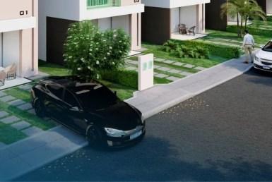 Condomínio Marília 1, Casa Duplex, Araçagy, 3 quartos -Etna Imóveis 1