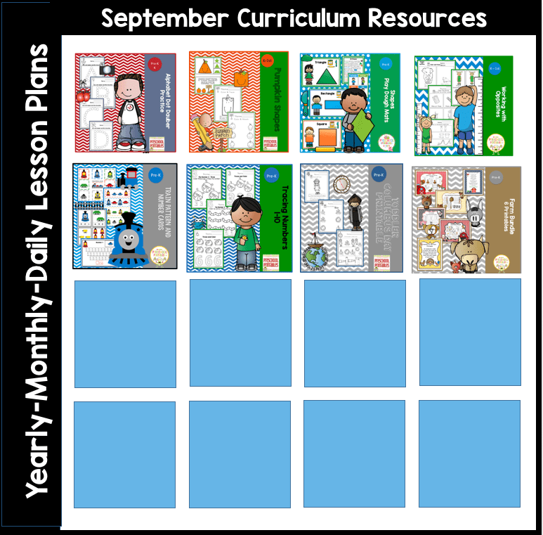 September REsources #2
