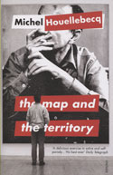 The Map and the Territory by Michael Houellebecq