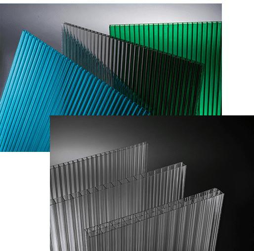 Polycarbonate Twinlite - PT Impack Pratama Industri Tbk