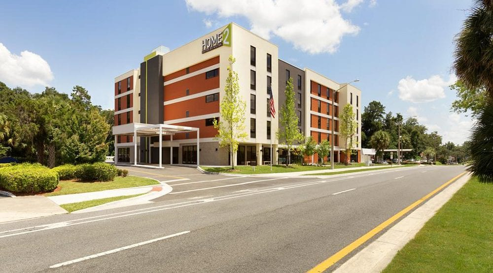 Impact Properties Sells Home2 Suites by Hilton in Florida