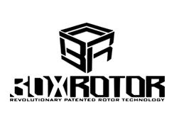 dye box rotor