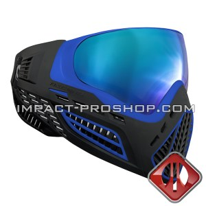 virtue vio painball mask blue