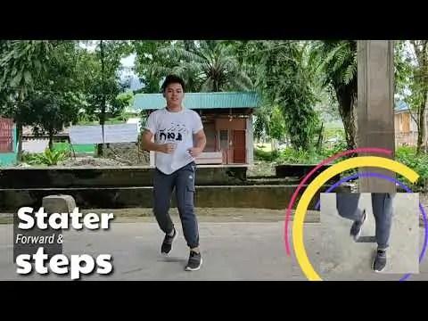 Basketball Footwork Drills (GPE 4) – Miraflor
